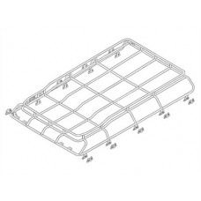 G4 EXPEDITION ROOF RACK