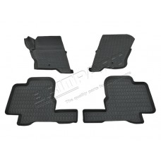 RUBBER MAT SET DISCOVERY 3 & 4