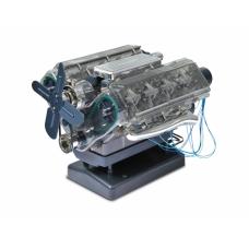 HAYNES V8 MODEL ENGINE