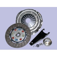 200/300Tdi CLUTCH KIT WITH HD