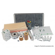 DEFENDER TD5 & DISCOVERY 2 SERVICE KIT