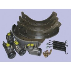 AXLE BRAKE OVERHAUIL KIT 1980 ON