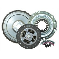 DUAL MASS FLYWHEEL CONERSION KIT (OEM)