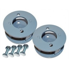 +50MM SPRING SPACER BLOCKS