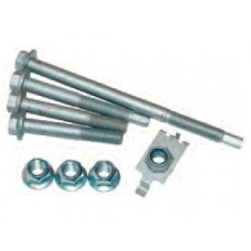 REAR SUSPENSION ARM BOLT KIT