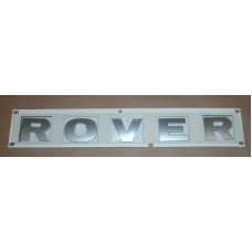 BONNET  DECAL 'ROVER' RAISED