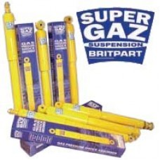 DISCOVERY 2 REAR SUPER GAZ SHOCK ABSORBER