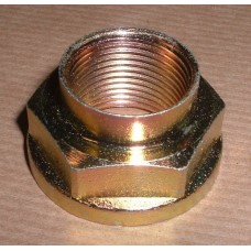 NUT REAR LAYSHAFT R380