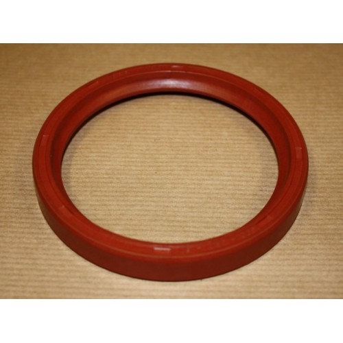 CRANKSHAFT  SEAL REAR