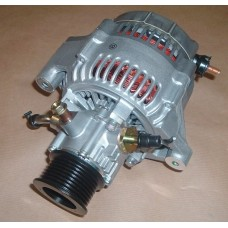 ALTERNATOR ASSY 120 amp