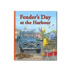 FENDER HARBOUR STORYBOOK