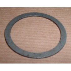 HALFSHAFT SHIM .60mm