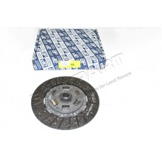 CLUTCH PLATE V8 LT95