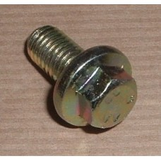 SCREW M8 X 16 FLANGED HEAD