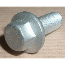 SCREW FLANGED HEAD M8 X 20