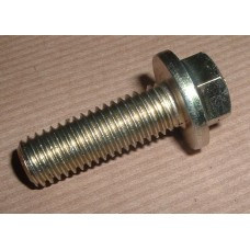 FLANGED HEAD  BOLT M10 X 30