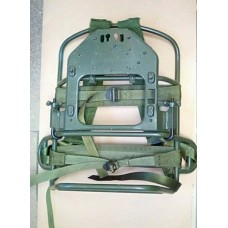 CLANSMAN GS FRAME AND MOUNTING PLATE ASSY