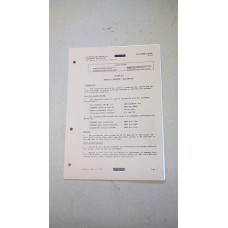 CLANSMAN UK/VRC353  TECHNICAL HANDBOOK UNIT REPAIR
