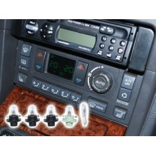 HEATER CONTROL UPGRADE KIT