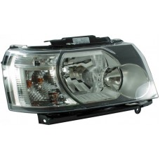 HEAD LAMP ASSEMBLY RH