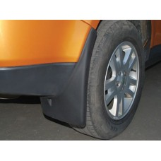 MUD FLAP KIT REAR PAIR
