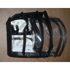 REAR LAMP GUARD KIT