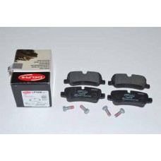 KIT CALIPER BRAKE PAD AP BRANDED
