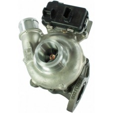 TURBO CHARGER ASSY