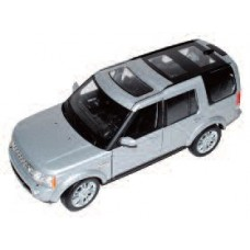 LAND ROVER DISCOVERY 4 MODEL
