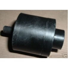 90/110 SPARE WHEEL BONNET MOUNTING RUBBER