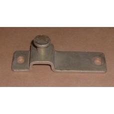 DOOR LOCK STRIKER PLATE