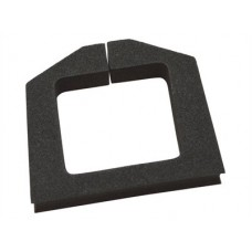 DOOR CHECK STRAP GASKET
