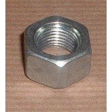 1/2 INCH UNF HEX FULL NUT