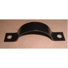 EXHAUST CLAMP SADDLE BRACKET