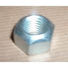 OVAL LOCKING NUT M12