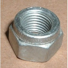 LOCKING NUT 3/8 UNF