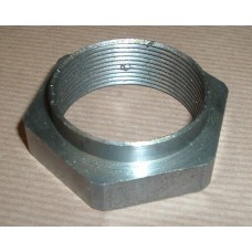 AXLE HUB BEARING LOCK NUT