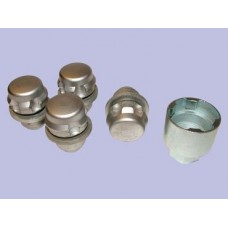 LOCKING WHEEL NUT KIT