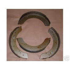 AXLE BRAKE SHOE SET LWB (AXLE SET)