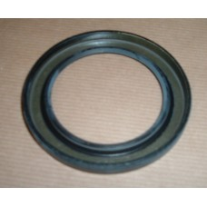 OIL SEAL HUB - METAL & RUBBER