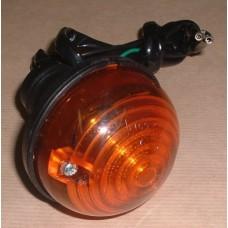 AMBER INDICATOR LAMP 12V