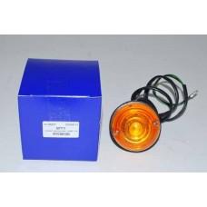AMBER INDICATOR LAMP 12V (WIPAC)
