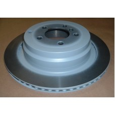REAR VENTED BRAKE DISC