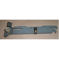 FREELANDER REAR BRAKE SHOE LEVER RH