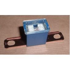 FUSIBLE LINK-100A BLUE