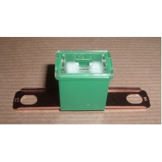 FUSIBLE LINK 40A GREEN