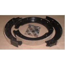 BRAKE SHOE SET  SWB (AXLE SET)