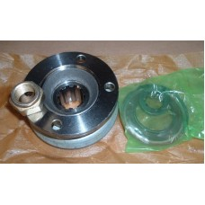 DIFFERENTIAL DRIVE FLANGE