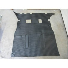 REAR LOAD BED RUBBER MAT FULL