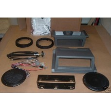 AUDIO SYSTEM INSTALLATION KIT